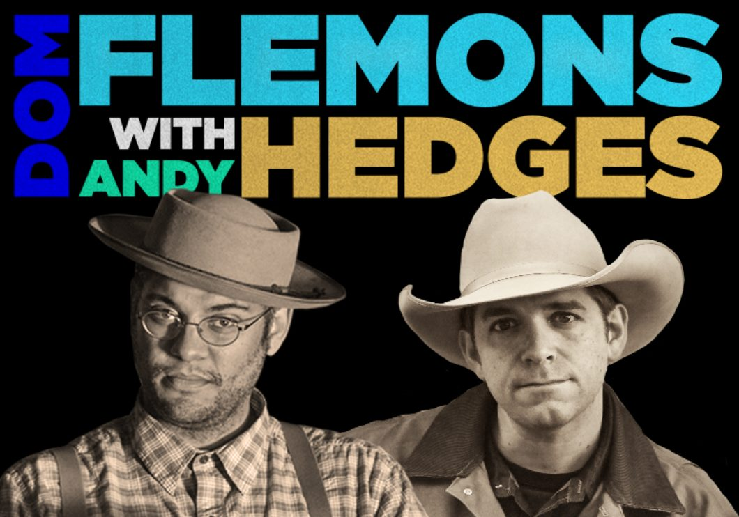 Dom Flemons Andy Search Image Website 2122
