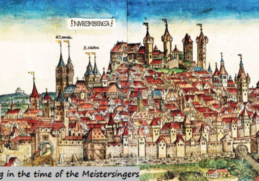 Die Meistersinger Main Image