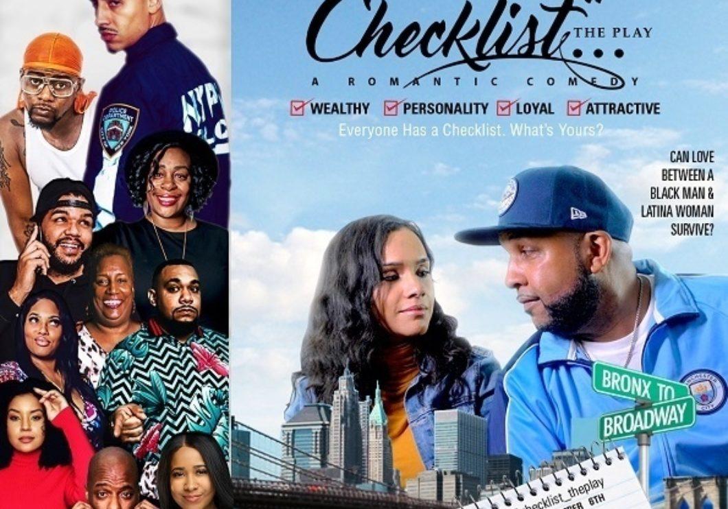 Checklist Main Image