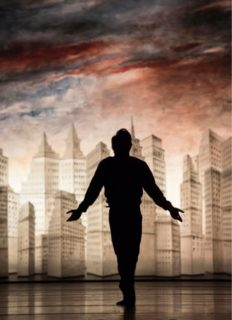 Royal Ballet Leonard Bernstein Centenary Gallery 1 Symphony Space