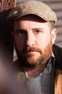 Stephin Merritt, photo by Marcelo Krasilcic