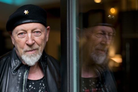 Richard Thompson, photo by Tom Bejgrowicz