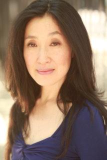 Dawn Akemi Saito