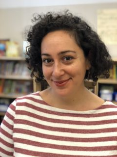 Sarah Gordon