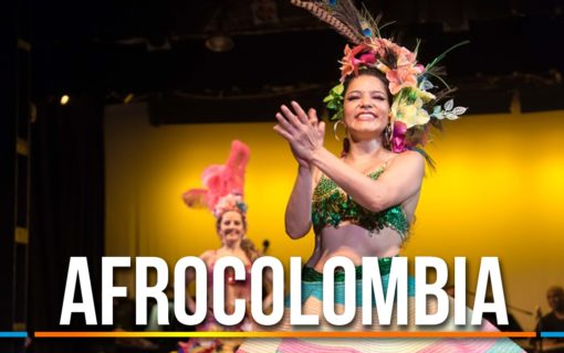 Afrocolombia Gallery 2