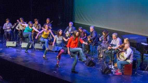 Irish Arts Center Celtic Appalachian Celebration | Symphony