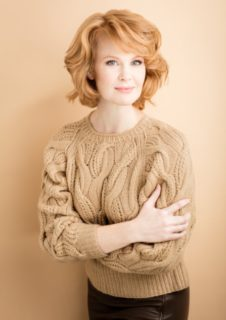 Kate Baldwin