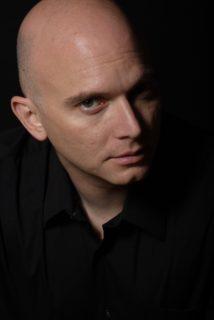 Michael Cerveris (photo credit Gino Domenico)