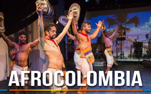 Afrocolombia Gallery 7