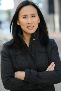 Celeste Ng (photo credit Kevin Day)