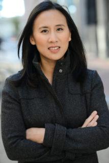 Celeste Ng (photo credit Kevin Day)