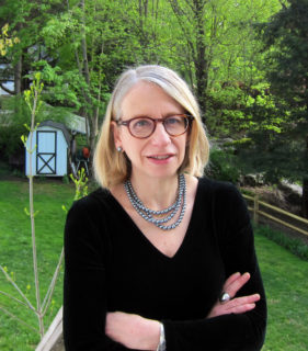 Roz Chast (photo credit Bill Franzen)