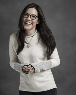 Sloane Crosley (photo credit Ungano Agriodimas)