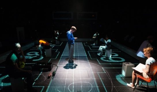 Curious Incident Gallery 3