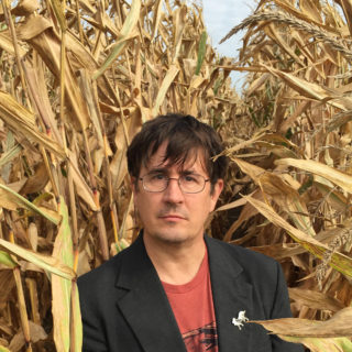 John Darnielle (photo credit Brandon Eggleston)