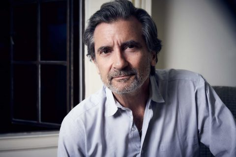 Griffin Dunne (photo credit Martina Tolot)