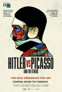 Hitler Vs Picasso Gallery 1
