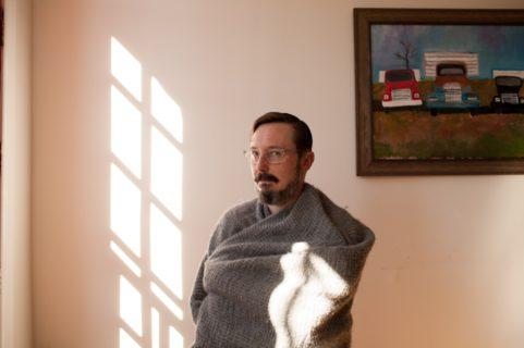 John Hodgman (photo cr Bex Finch)