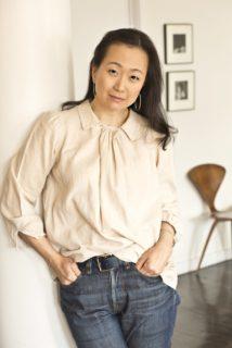 Min Jin Lee (c) Elena Seibert