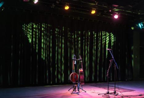 Leoard Nimoy Thalia Theatre Gallery 1