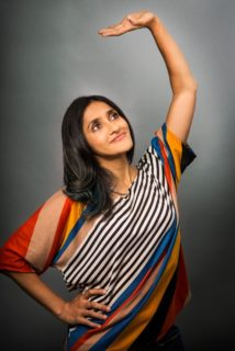 Aparna Nancherla (photo credit Robyn Von Swank)