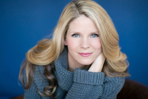 Kelli O'Hara (photo cr Laura Marie Duncan)