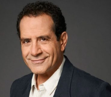 Tony Shalhoub (courtesy of CBS)