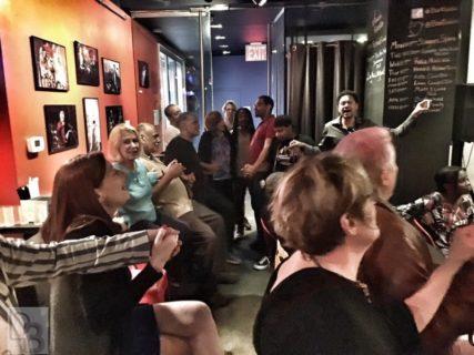 Singers Space Gallery 3