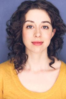 Adina Verson (photo credit David Noles)