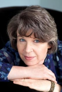 Meg Wolitzer (photo credit Nina Subin)