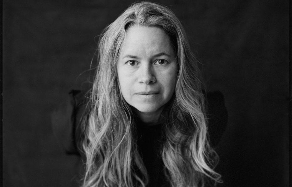 Lennon Tribute Natalie Merchant