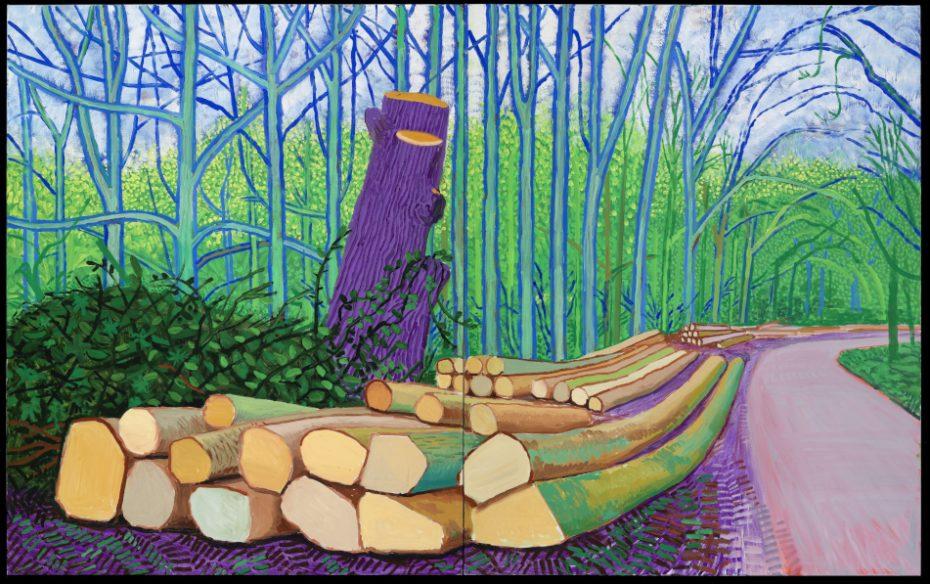 David Hockney  Image 2