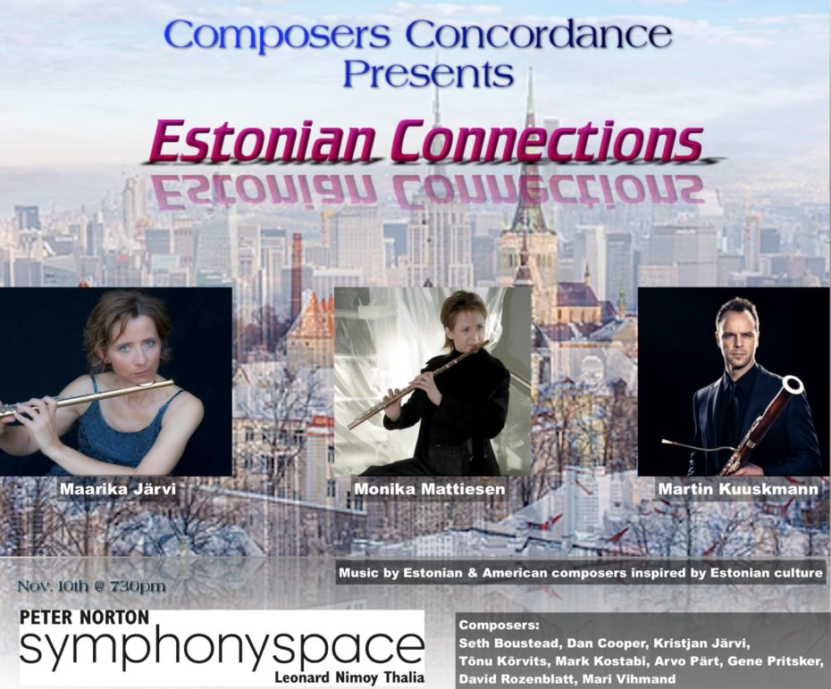 Estonian Connections Main Img Rev