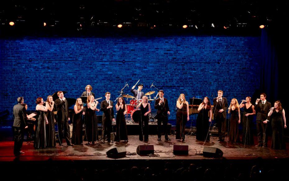 Jazzfest Concert 1 Main