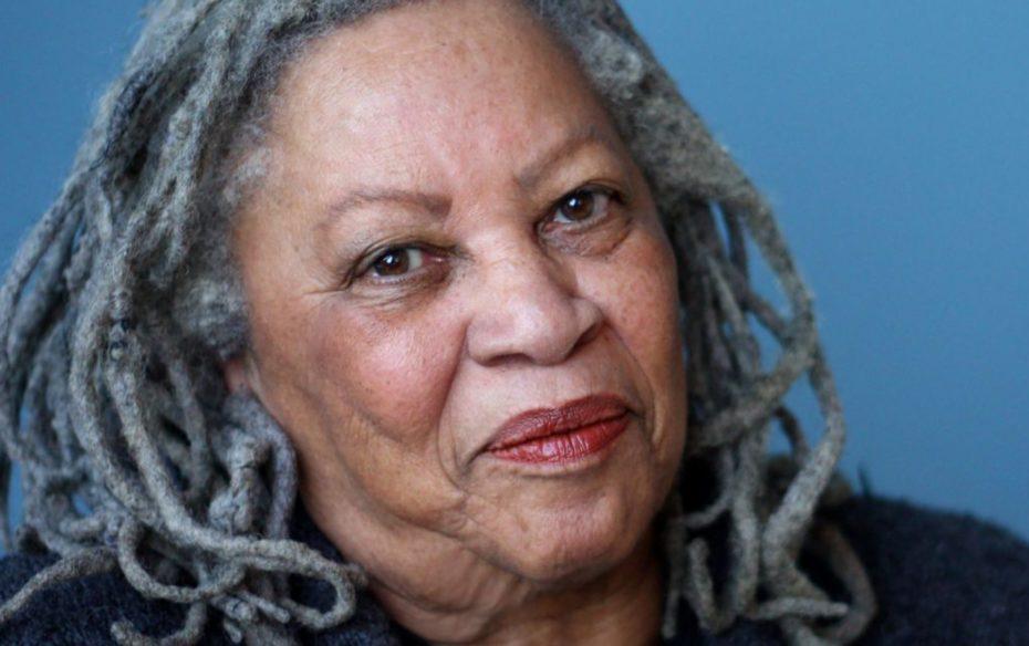 Toni Morrison Main Image 1 Symphony Space