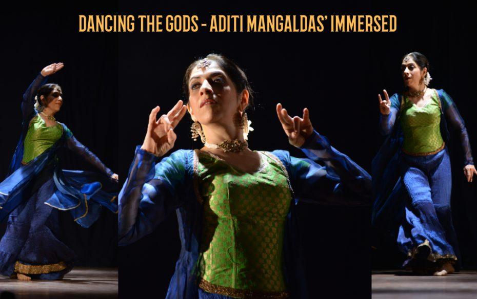 Aditi Mangaldas Main Image