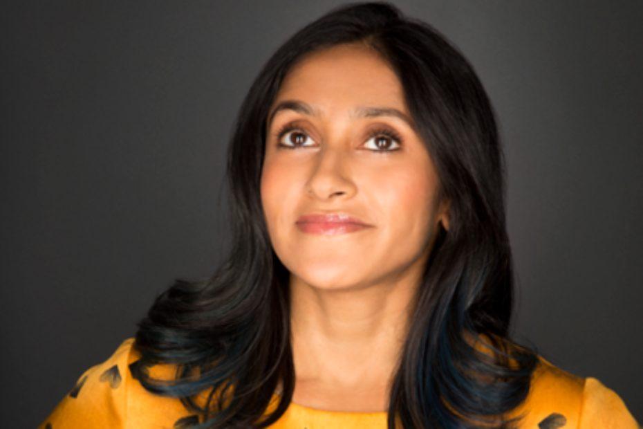 Bio Aparna Nancherla