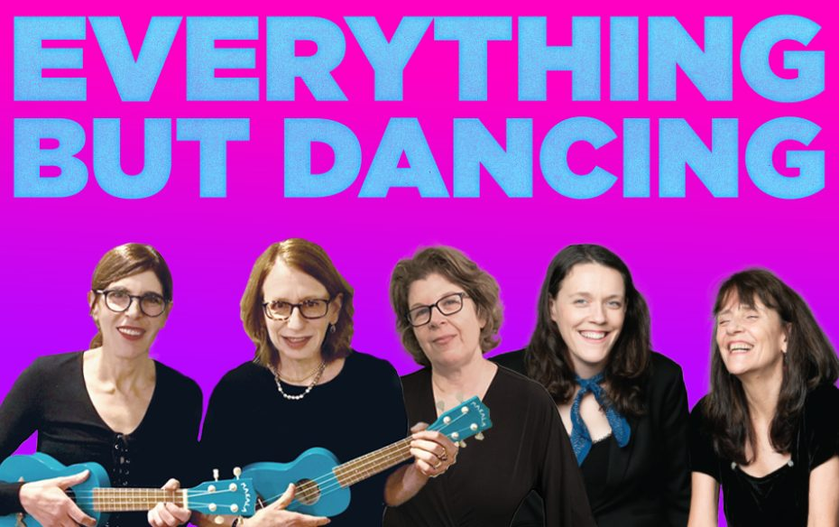 Special Lit Everything But Dancing Main Image 1 Symphony Space 2021