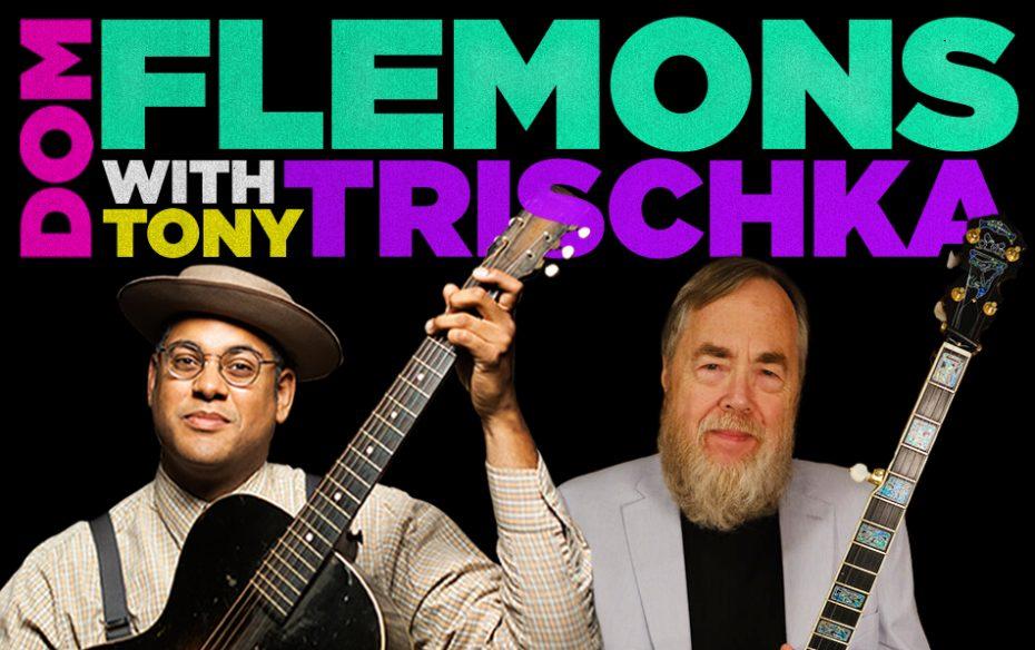 Dom Flemons Tony Main Image 3 Symphony Space 2021