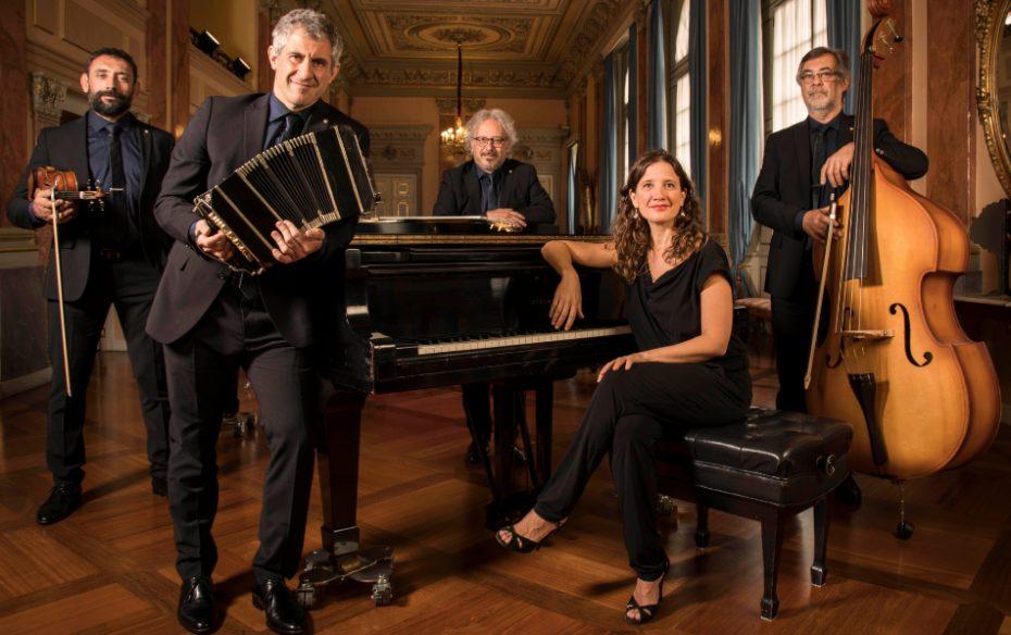 Quinteto Main Image