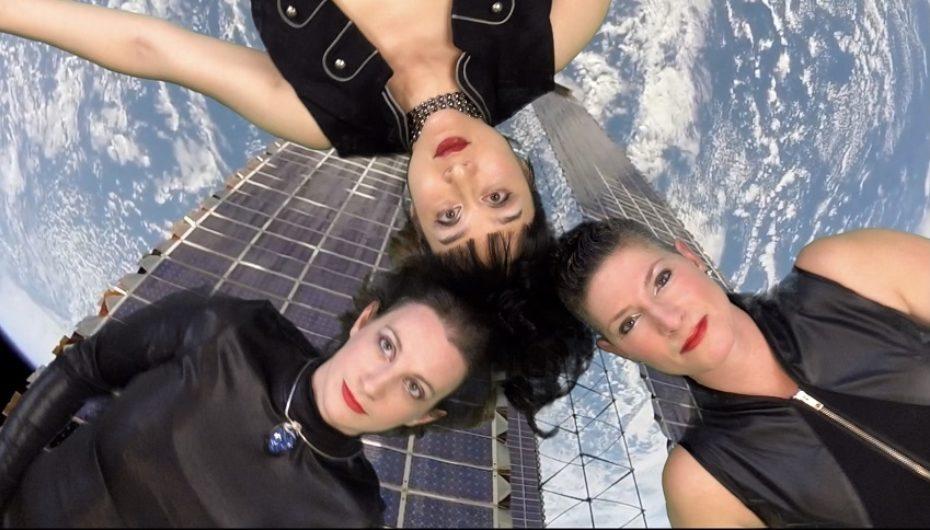 Astronautica Main Image