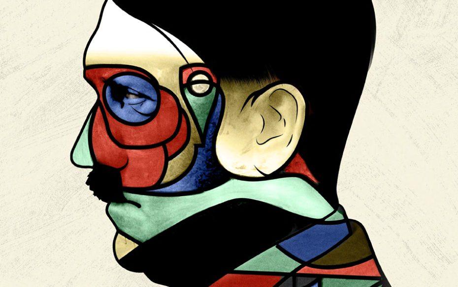 Event Main Hitler V Picasso
