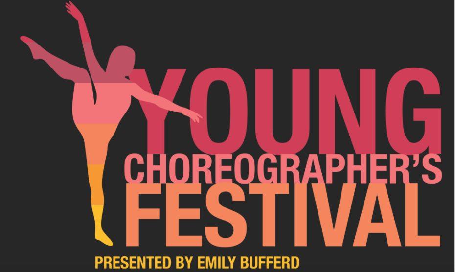 Young Choreographers Festival Main Image