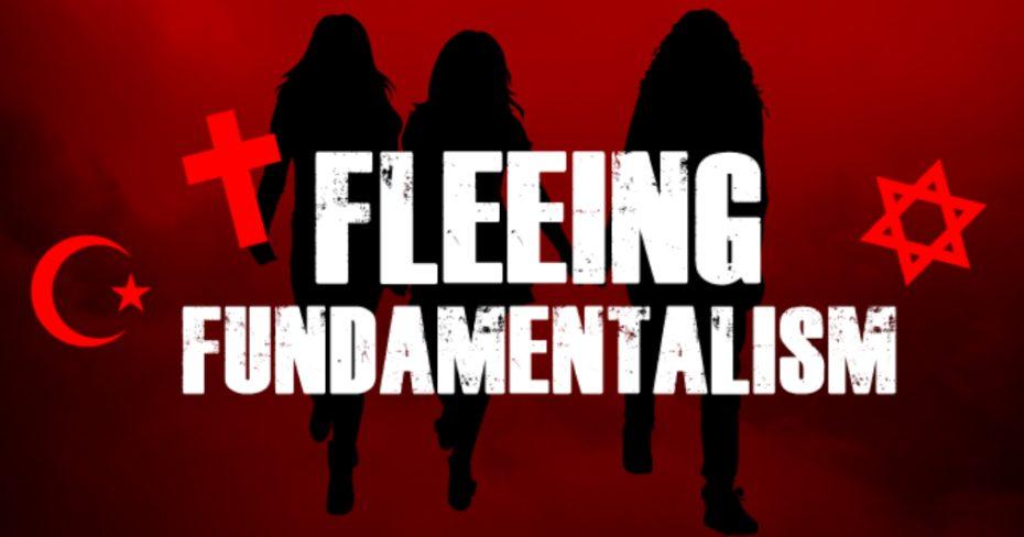 Fleeing Fundamentalism Main Image 2
