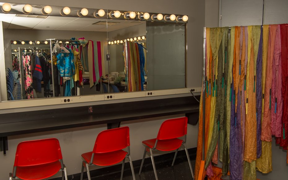 Rentals Leonard Nimoy Thalia Theatre Main 3