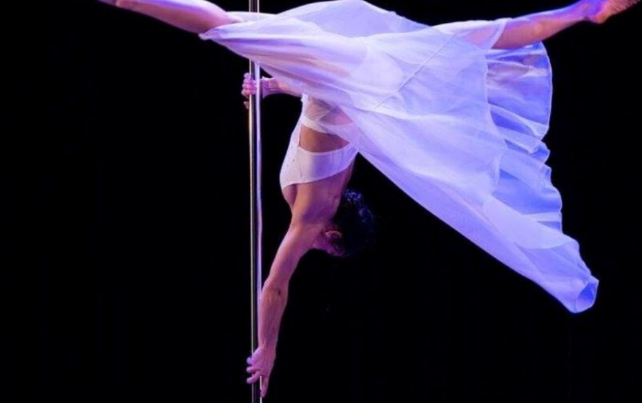 Us Pole Dance Federation Amateur Division Main Image