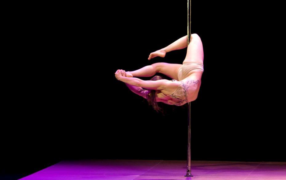 Us Pole Dance Federation Professional Division Main Image
