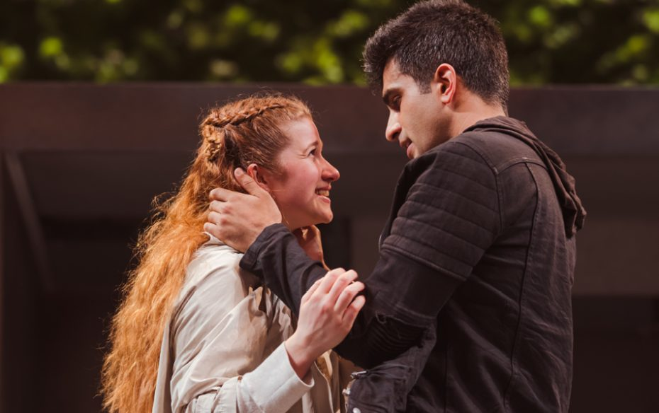 Rsc Live Romeo And Juliet