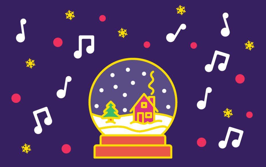 Winter Holiday Singalong Barthalia Main 1 Symphony Space