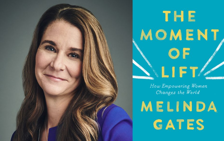 Tbc Melinda Gates Main 1 Symphony Space